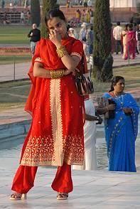 indische gesichts hose designes